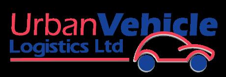 Urban Vehicle Logistics Logo